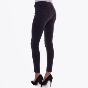 | Twiggy Skinny Jeans - Slate