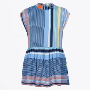 | Necessary Stripe Top - Multicolour