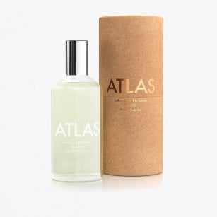 - Eau de Toilette 100ml - Atlas