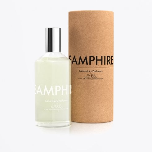 - Eau de Toilette 100ml - Samphire