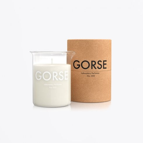 Laboratory Perfumes - Scented Candle - Gorse