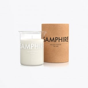 - Scented Candle - Samphire