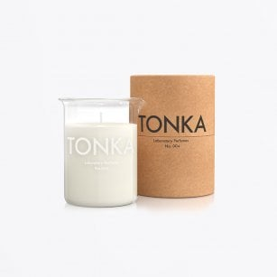 - Scented Candle - Tonka