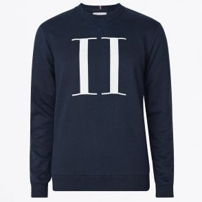 - 'Encore' Sweatshirt - Navy