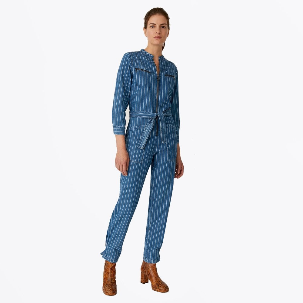 d6dbbde0d04 Mih Jeans - Margot All In One Jumpsuit - Mr   Mrs Stitch