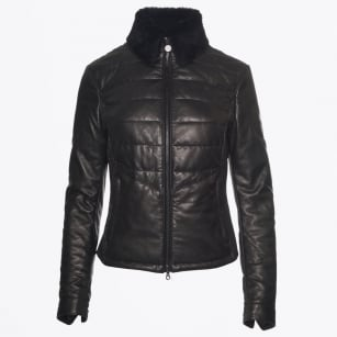 | GP Blouson Jacket - Black