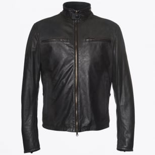 | Osborne Vintage Blouson Jacket - Antique