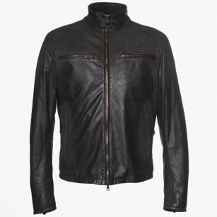   Osborne Vintage Blouson Jacket - Antique