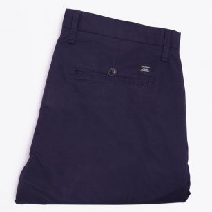 | Pristu Stretch Chino - Plum