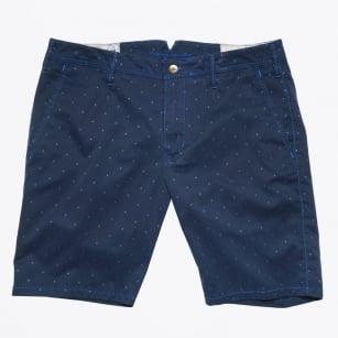 | B-PAVO Bermuda Shorts - Navy