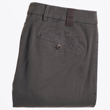 - Lupus - Cotton Stretch Chinos - Taupe