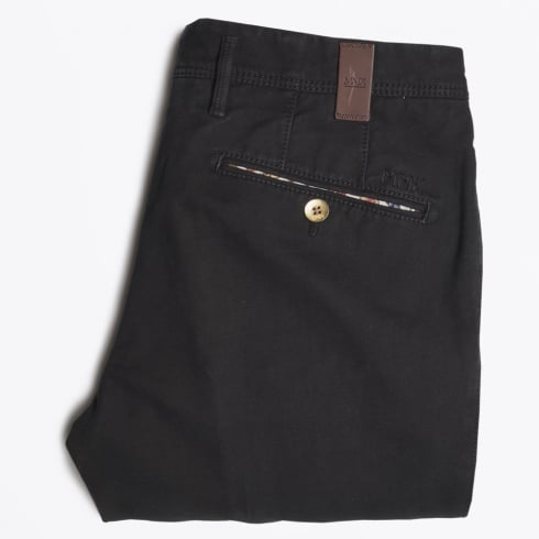 - Lupus Stretch Chino - Navy