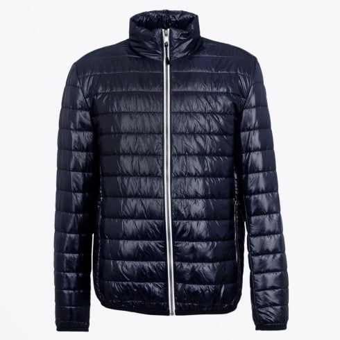 Napapijri - Acalmar Light Down Jacket - Blu Marine
