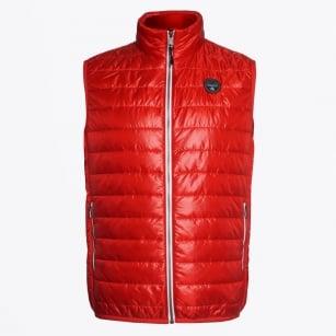 | Acalmar Vest - Red