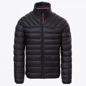 - Aerons Padded Jacket - Black