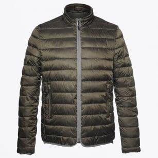 | Aerons Stand Collar Jacket - Mountain