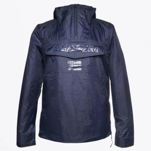 | Asheville Lightweight Jacket - Blu Marine
