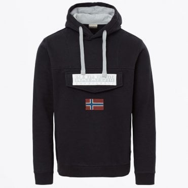 - Burgee Sweatshirt - Black