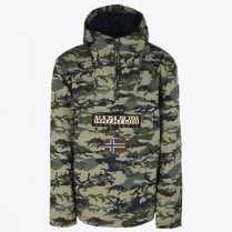- Rainforest Camoflague Jacket - Fantasy