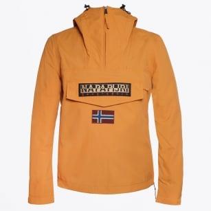 | Rainforest Slim Summer Jacket - Apricot