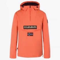 - Rainforest Summer Jacket - Orange