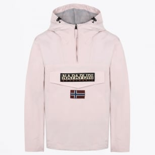 - Rainforest Summer Jacket - Pale Pink