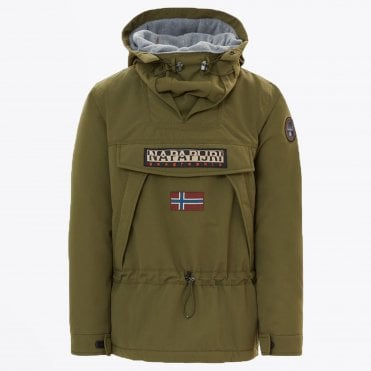 - Skidoo Jacket - Green