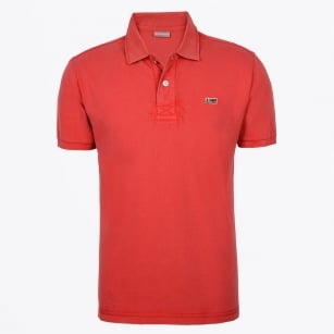 - Taly new Polo Shirt - Bright Red