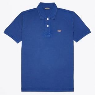 | Taly New Polo Shirt - Palatine Blue