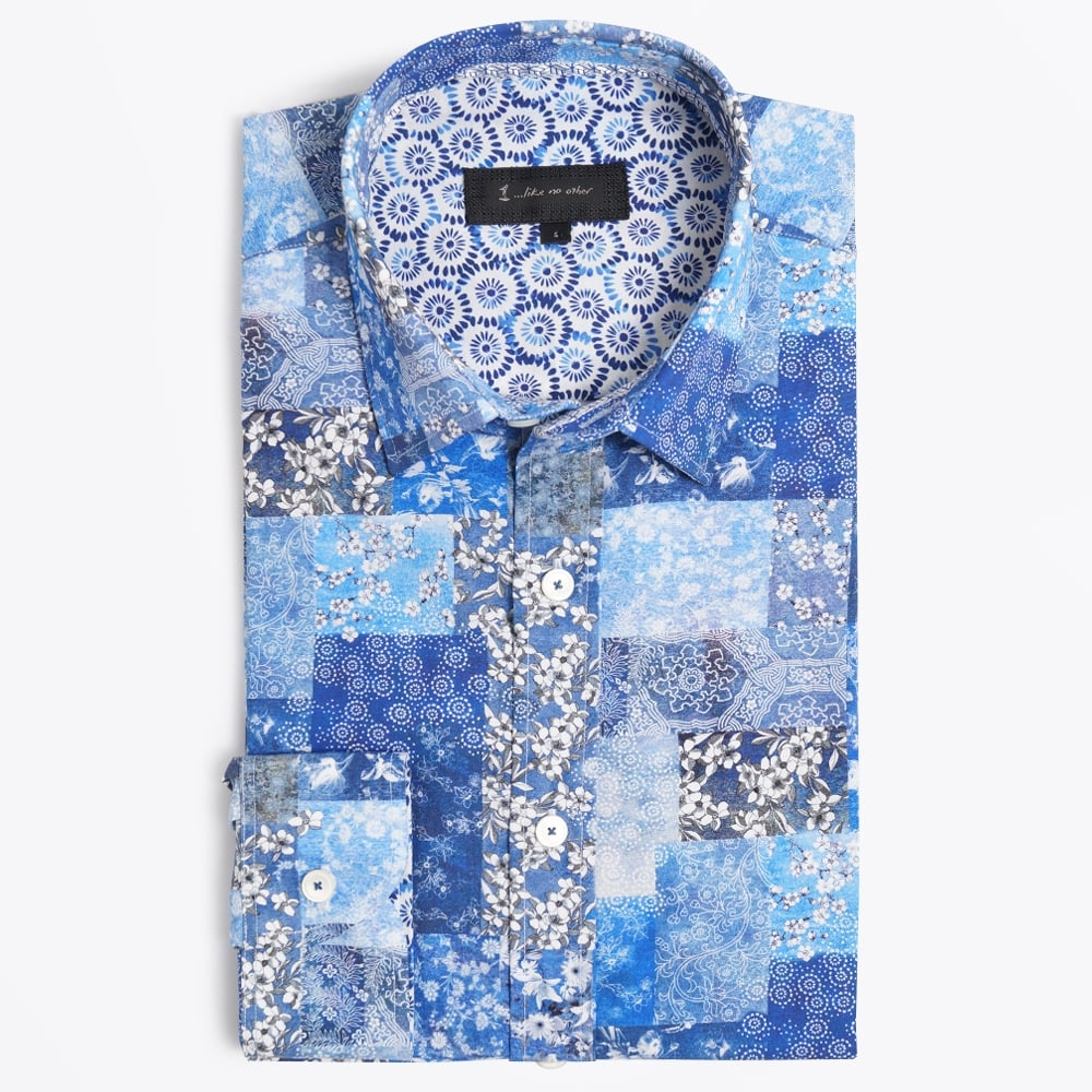 Designer Shirts Mens Uk