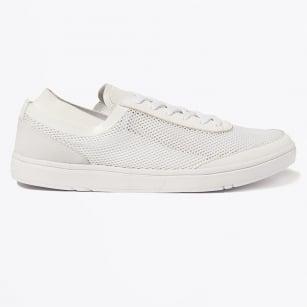 | Larson Shoes - White