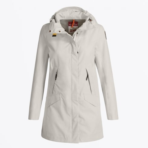 Parajumpers - All Weather Rachel - White