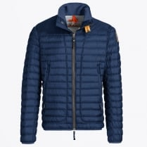 - Arthur Puffer Jacket - Blue