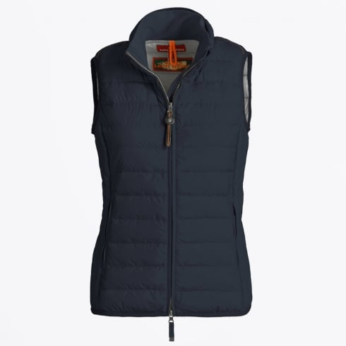Parajumpers - Dodie Super Lightweight Gilet - Prussian Blue