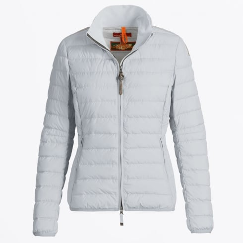 Parajumpers - Geena Super Lightweight Puffer Jacket - Ice