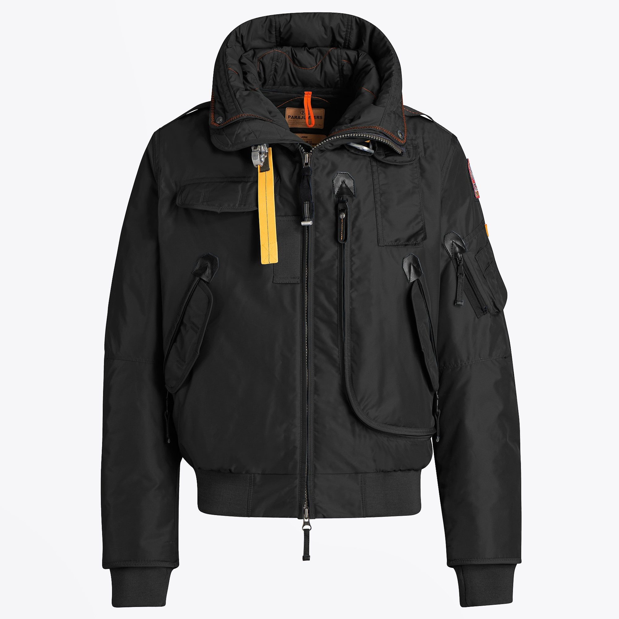 Parajumpers - Gobi Base Bomber Jacket - Black