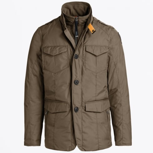 Parajumpers - Harrison Field Jacket - Olive