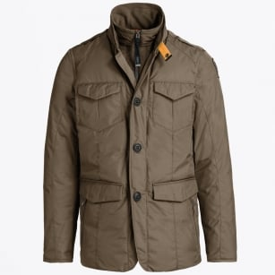 - Harrison Field Jacket - Olive