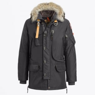 | Kodiak Masterpiece Jacket - Anthracite