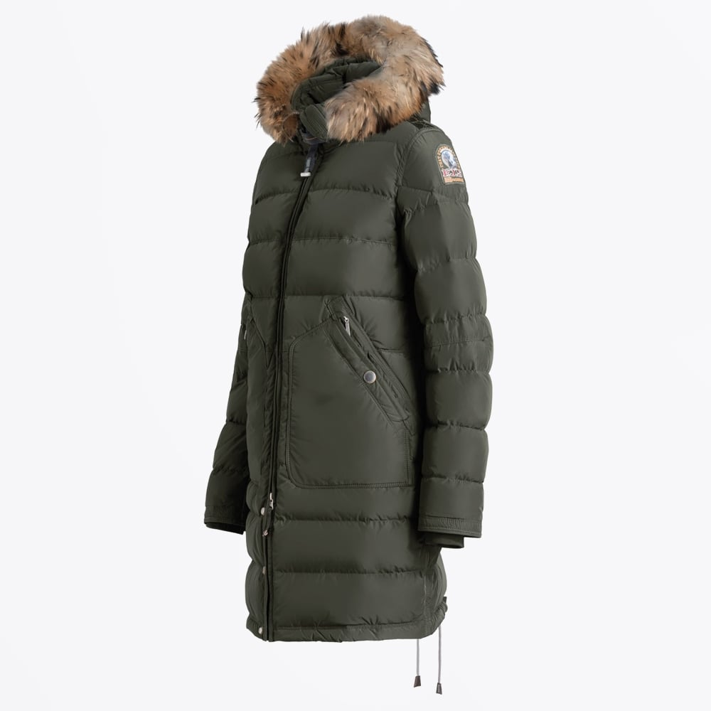 parajumpers light long bear xxl