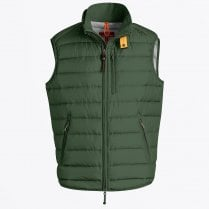 - Perfect Lightweight Padded Gilet - Forest Green