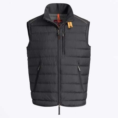 Parajumpers - Perfect Man Gillet - Asphalt