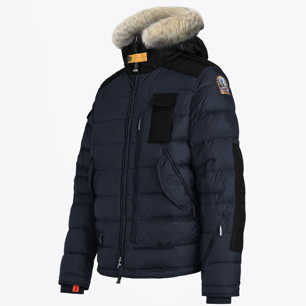 Parajumpers - Skimaster Parka - Navy. Hover over image to zoom.