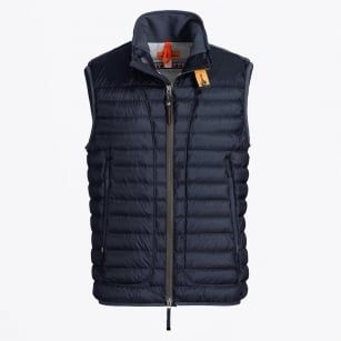 | Sully Day Tripper Puffer Vest - Ink