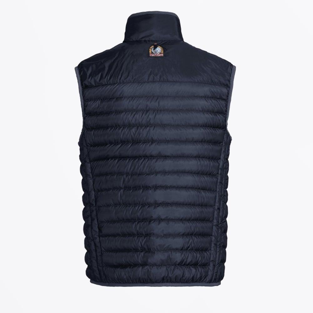 men 39 s parajumpers sully day tripper vest ink mr mrs stitch. Black Bedroom Furniture Sets. Home Design Ideas