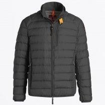 Ugo Lightweight Padded Jacket - Asphalt