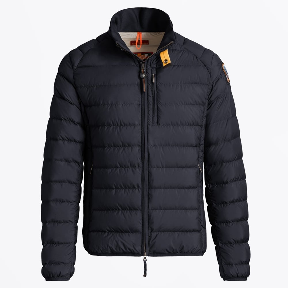 Ugo Super Lightweight Jacket | Winter Coats For Men | Parajumpers