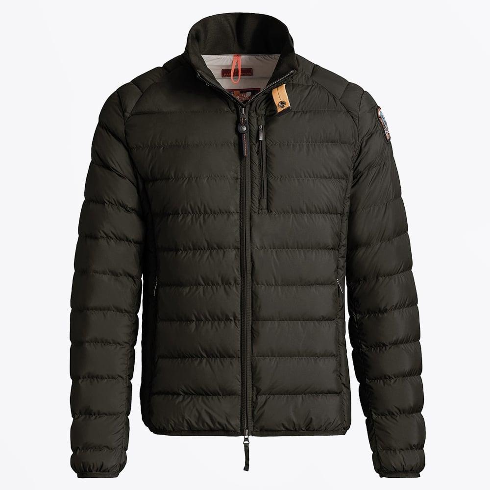 ugo super lightweight jacket winter coats for men parajumpers. Black Bedroom Furniture Sets. Home Design Ideas