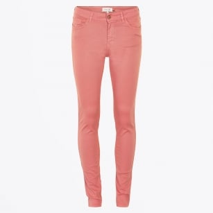 | Alice Skinny Jeans - Old Rose