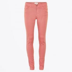 | Alice Skinny Jeans - Old Rose